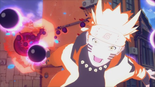 Naruto Shippuden- Ultimate Ninja Storm 4 December Screenshots 41