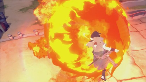 Naruto Shippuden- Ultimate Ninja Storm 4 December Screenshots 50