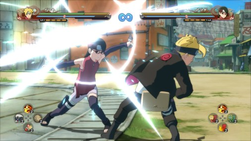 Naruto Shippuden- Ultimate Ninja Storm 4 December Screenshots 54