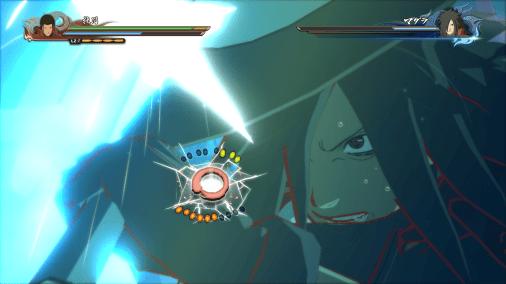 Naruto Shippuden- Ultimate Ninja Storm 4 January Screenshots 07