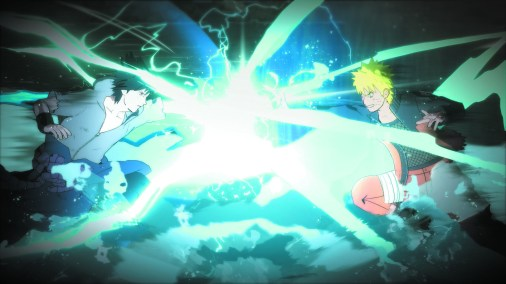 Naruto Shippuden- Ultimate Ninja Storm 4 January Screenshots 09