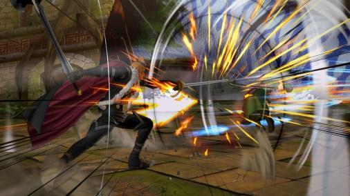 One Piece Burning Blood Screenshots 11