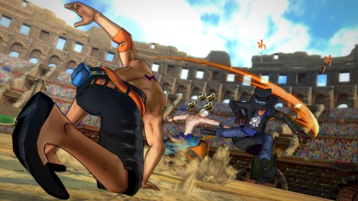 One Piece Burning Blood Screenshots 116