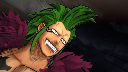 One Piece Burning Blood Screenshots 117