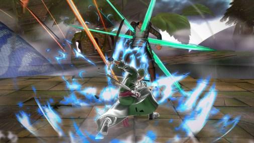 One Piece Burning Blood Screenshots 125