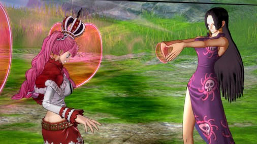 One Piece Burning Blood Screenshots 18