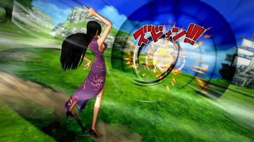 One Piece Burning Blood Screenshots 25