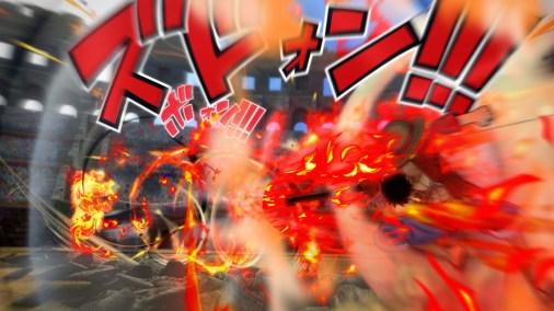 One Piece Burning Blood Screenshots 39