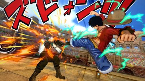 One Piece Burning Blood Screenshots 40