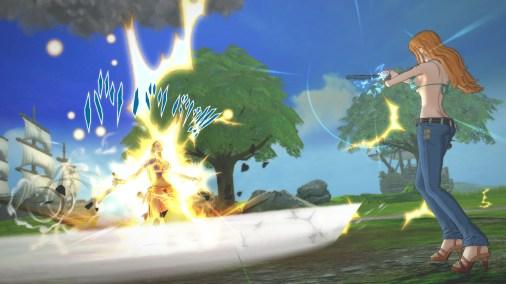One Piece Burning Blood Screenshots 51