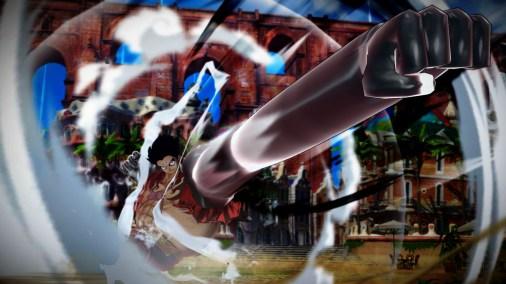 One Piece Burning Blood Screenshots 79