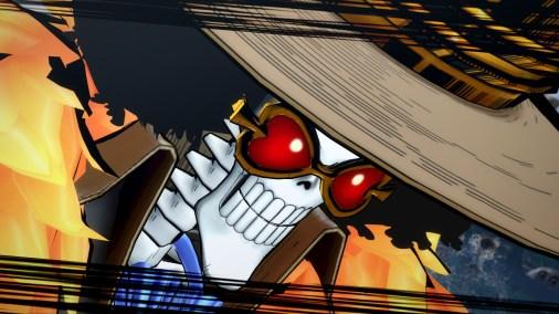One Piece Burning Blood Screenshots 88