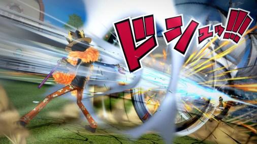 One Piece Burning Blood Screenshots 89