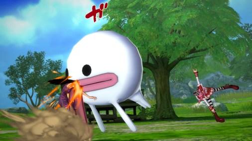 One Piece Burning Blood Screenshots 95