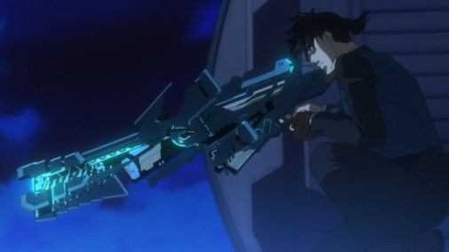 Psycho Pass The Movie Funimation Screens 11