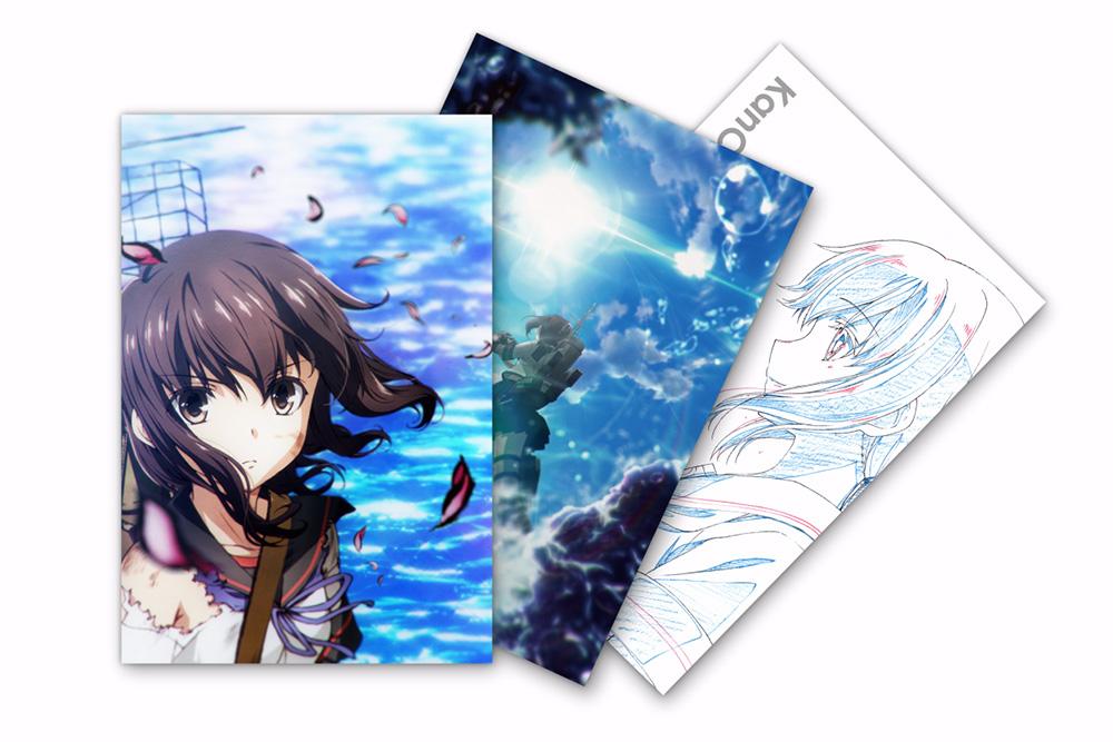 KanColle-Anime-Film-Advanced-Ticket-Bonuses