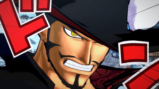 One Piece Burning Blood April Screenshots 80