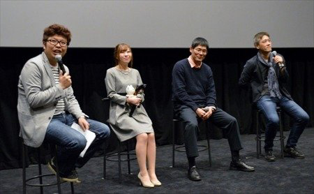 Shirobako-Producers-Tokyo-Anime-Award-Festival-Panel