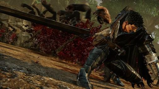 Berserk Musou Screenshots 01
