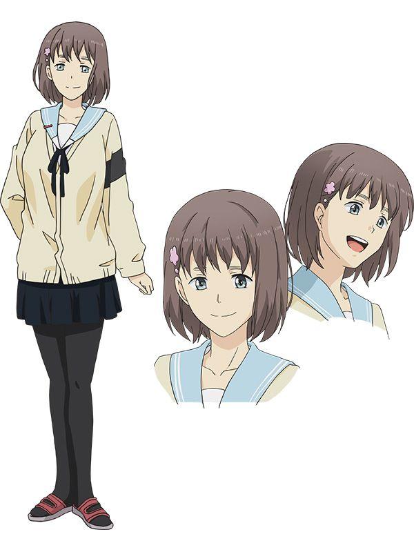 ReLife-Anime-Character-Designs-Honoka-Tamarai