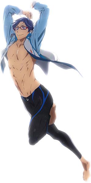 Free-Anime-Character-Designs-Rei-Ryugazaki