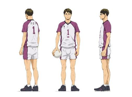 Haikyuu-Karasuno-Koukou-VS-Shiratorizawa-Gakuen-Koukou-Character-Designs-Wakatoshi-Ushijima-02