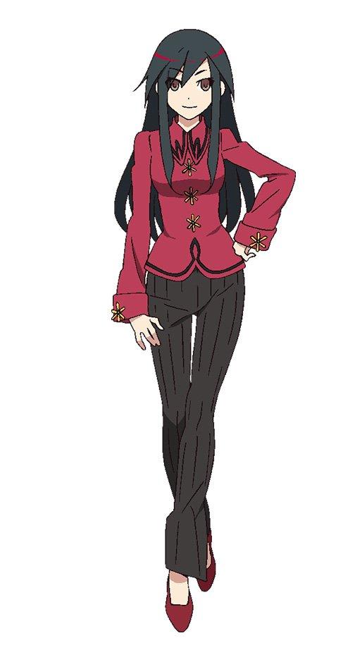 Kubikiri-Cycle-Aoiro-Savant-to-Zaregototsukai-Character-Design-Akane