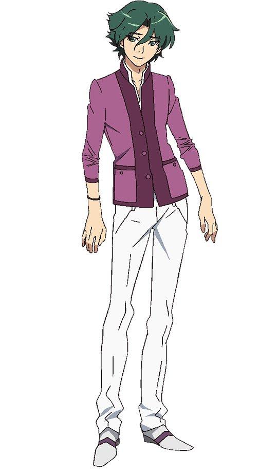Kubikiri-Cycle-Aoiro-Savant-to-Zaregototsukai-Character-Design-Sakaki
