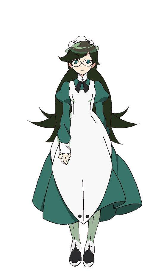 Kubikiri-Cycle-Aoiro-Savant-to-Zaregototsukai-Character-Design-Teruko