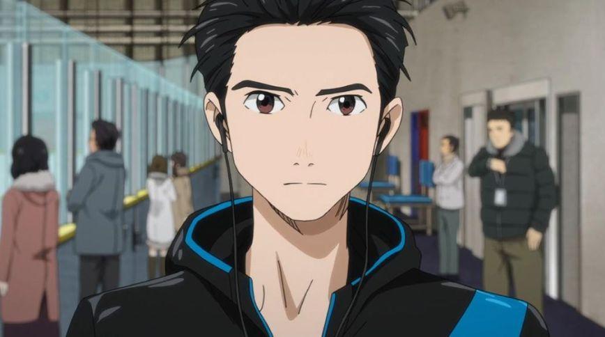 Yuuri-Katsuki---Yuri!!!-on-Ice