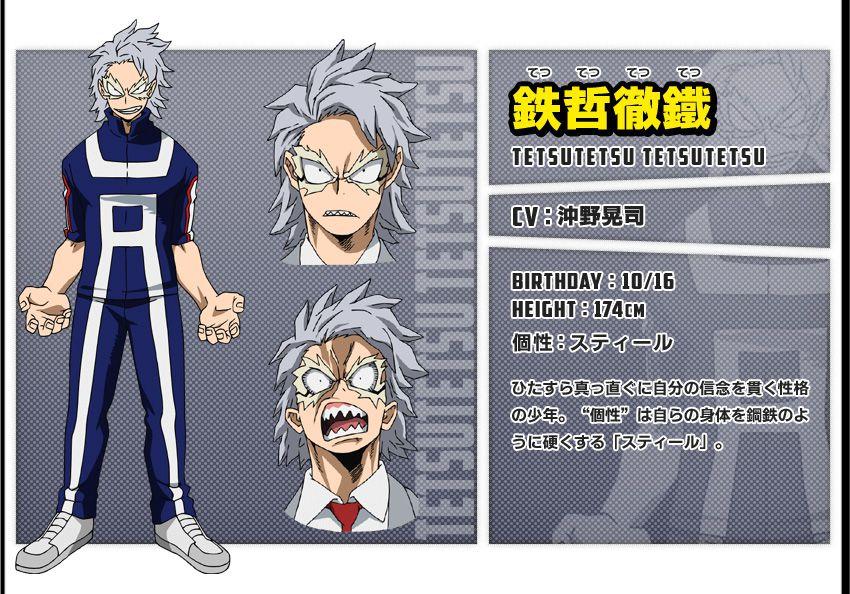 Boku-no-Hero-Academia-Season-2-Character-Designs-Tetsutetsu-Tetsutetsu