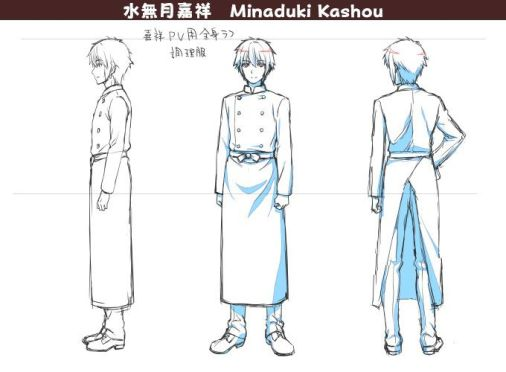 Nekopara-OVA-Character-Designs-Kashou-Minaduki