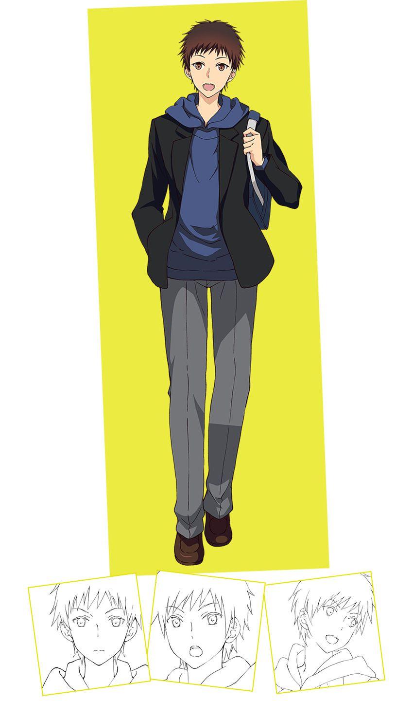Netsuzou-Trap-Anime-Character-Designs-Takeda