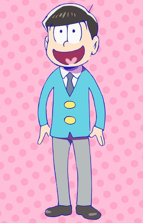 Osomatsu-san-Character-Designs-Juushimatsu-Matsuno