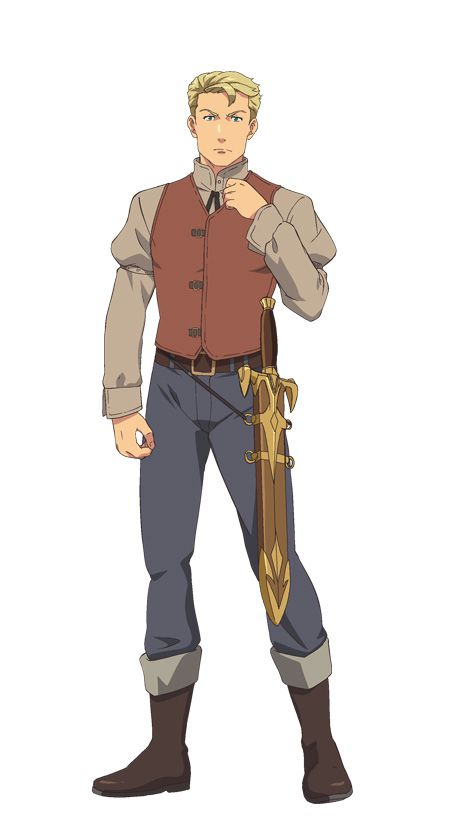Isekai-Shokudou-Anime-Character-Designs-Heinrich-Seelemann