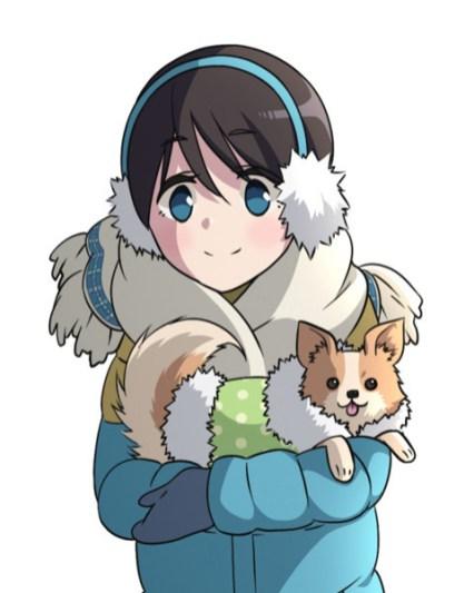 Yuru-Camp-Anime-Character-Designs-Ena-Saitou-02