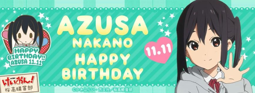 Azusa-Nakano-2017-Birthday-Visual