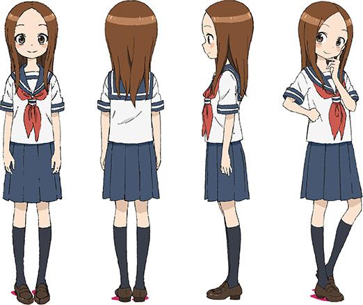 Karakai-Jouzu-no-Takagi-san-Anime-Character-Designs-Takagi