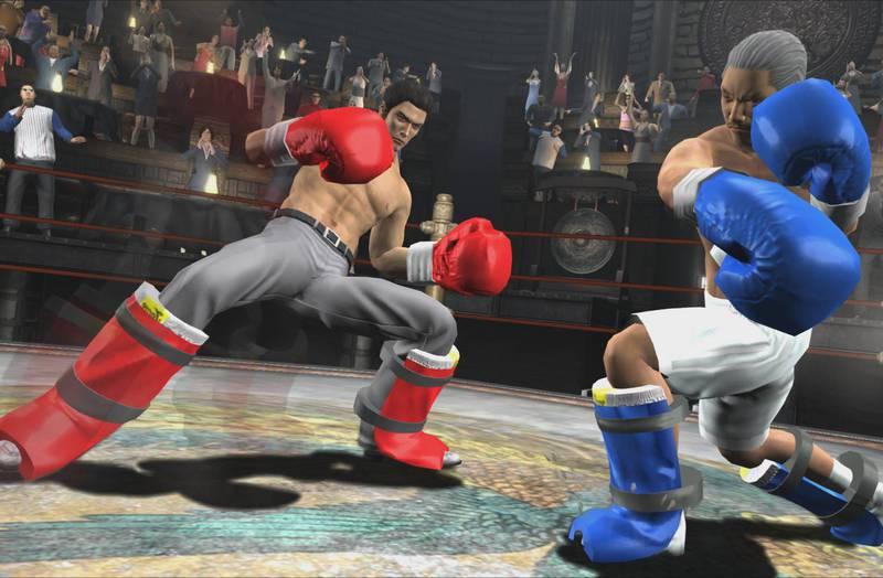 Yakuza 3 Remaster for PlayStation 4 Receives New Screenshots