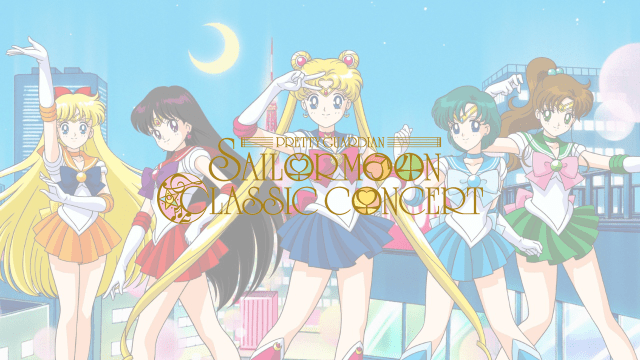 Sailor Moon Concert