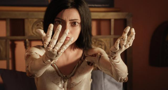 Alita: Battle Angel is a CGI Spectacle Worth Seeing