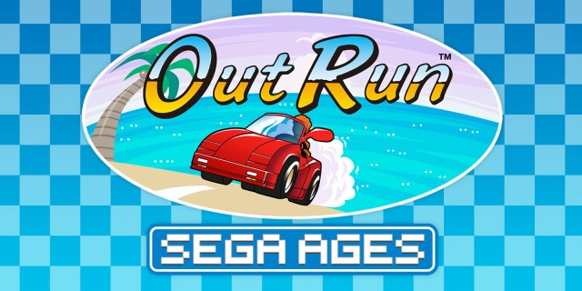 Remastered 'SEGA AGES Outrun: Music Collection' CD to be Sold at Tokyo Game Music Show 2019