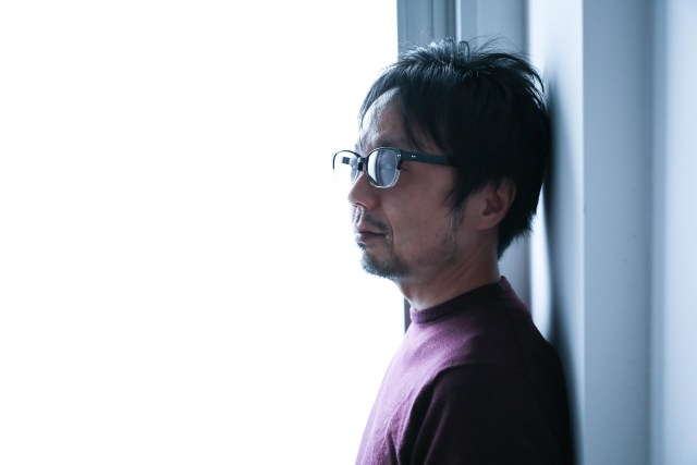 Tomoki Kyoda Interview