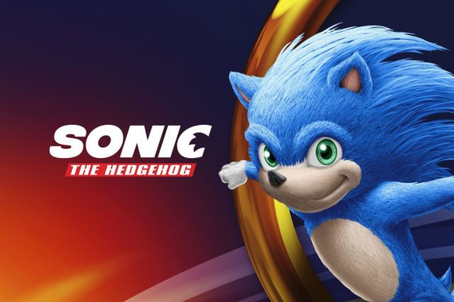 The Live-Action Sonic the Hedgehog Design Has Been Leaked