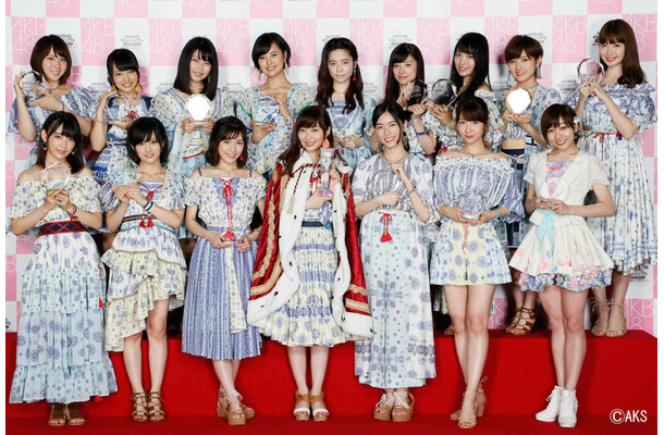 J-pop Heavyweights AKB48 Announce They Won't Hold General