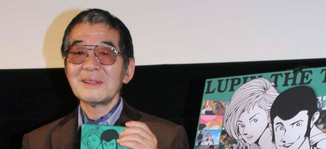 In Memoriam: 'Lupin III' Creator Monkey Punch Passes Away at 81