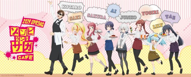 Is the Zombie Land Saga Collaboration Cafe Worth Your Time?