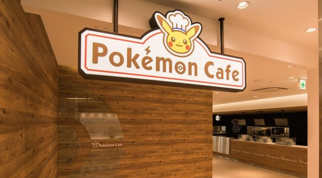 You Can Eat Detective Pikachu Mac and Cheese and Wear Detective Pikachu Underwear at the Pokémon Center