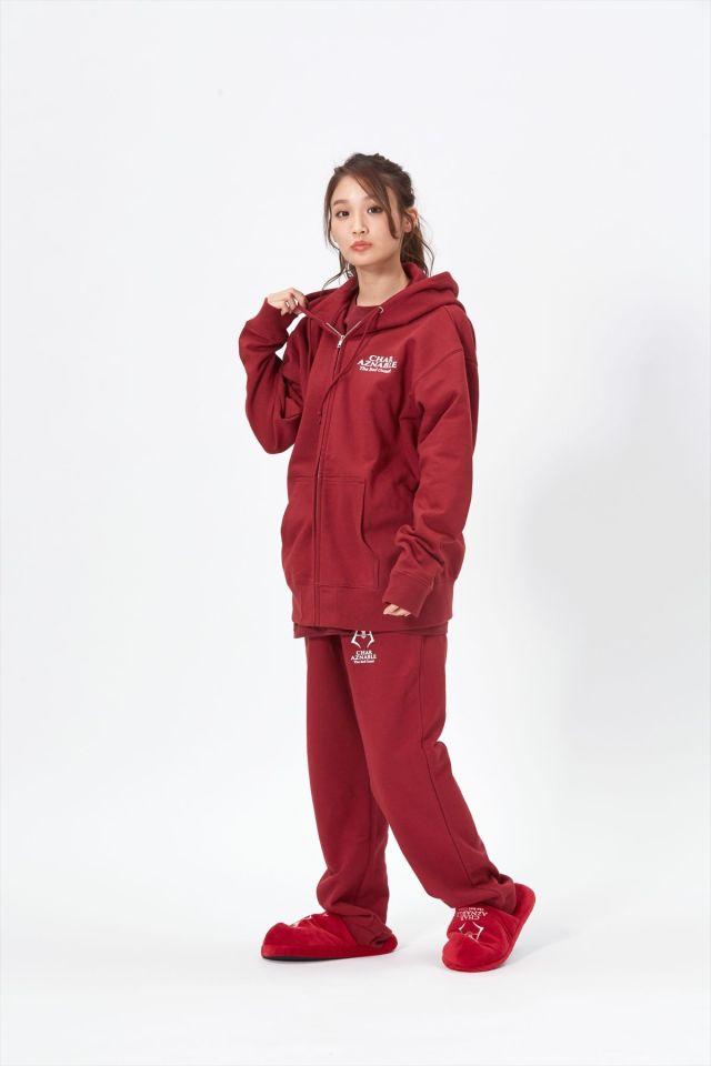 Char Aznable Clothing