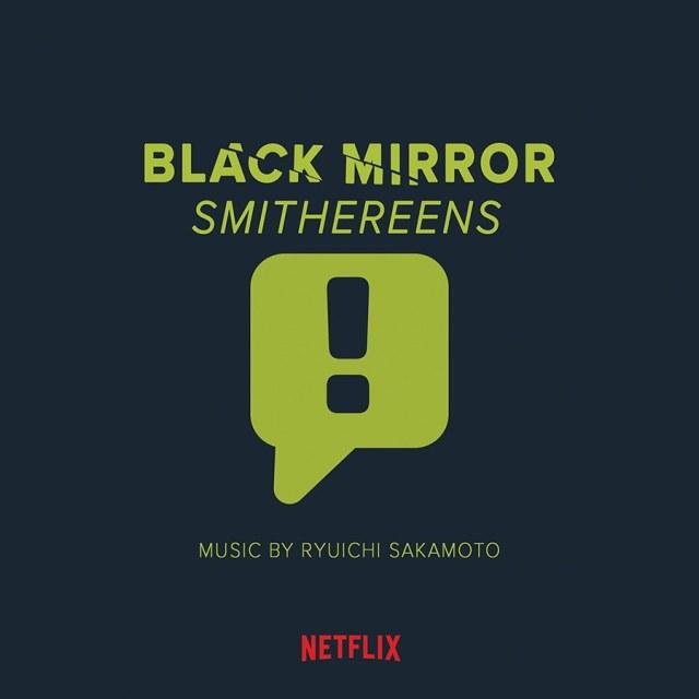 Ryuichi Sakamoto Tapped for Upcoming 'Black Mirror' Episode